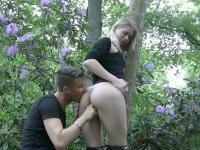 sex in de bosjes